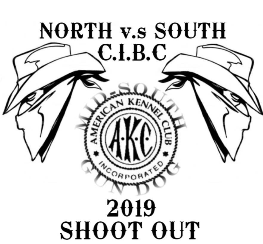 CIBC North vs South 2019 shoot out